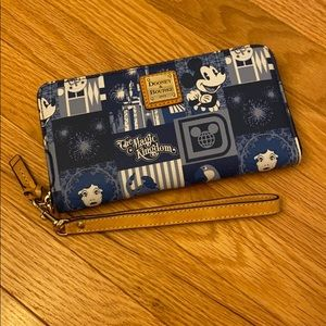 MAGIC KINGDOM 45th ANNIVERSARY DOONEY & BOURKE